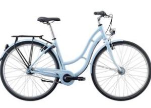 Citybike (Auslaufmodelle)