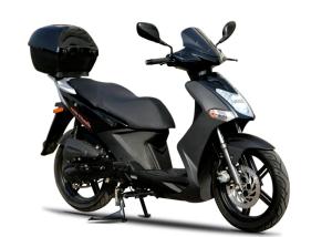 Roller/Motorrad